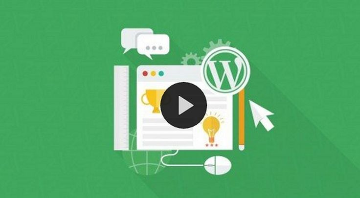 Free Course:How to Make a Website or Start a Blog with WordPress in under 2 hours on your own Domain