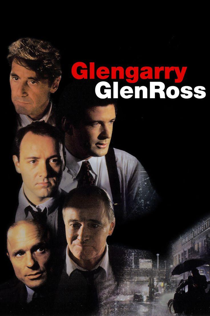 Glengarry Glen Ross Full Movie. Click Image to watch Glengarry Glen Ross (1992)