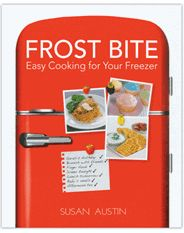 I'll have to check out this website - Good recipe ideas that are freezer friendly!