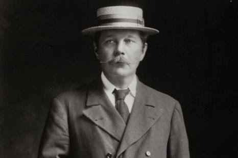 Książki i czasopisma na czytniki Kindle: Arthur Conan Doyle - Ebooki w formacie mobi