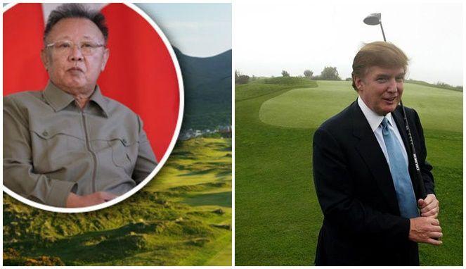 Kim Jong-un Vs Donald Trump, Siapa yang Lebih Kaya?