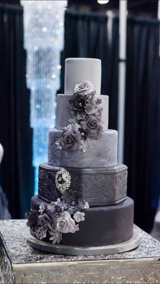 gray wedding cake designs 997 best cakes bright bold images on 14904