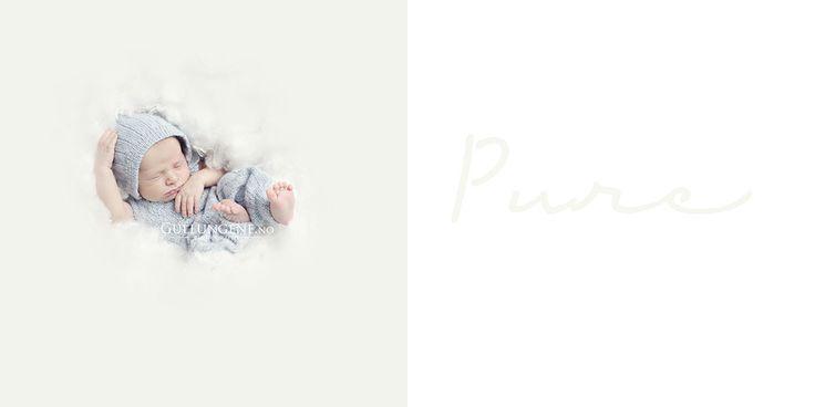 Gullungene - newborn