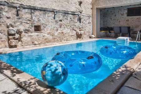 Δείτε αυτήν την υπέροχη καταχώρηση στην Airbnb: 【DEAL!】Dream Villa*Private Pool*Free WiFi! - Βίλες προς ενοικίαση στην/στο Prines Rethymno Crete