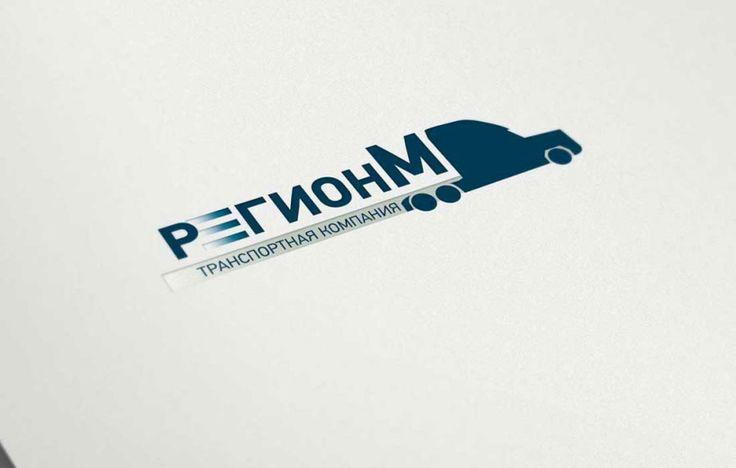 Логотип Регион М