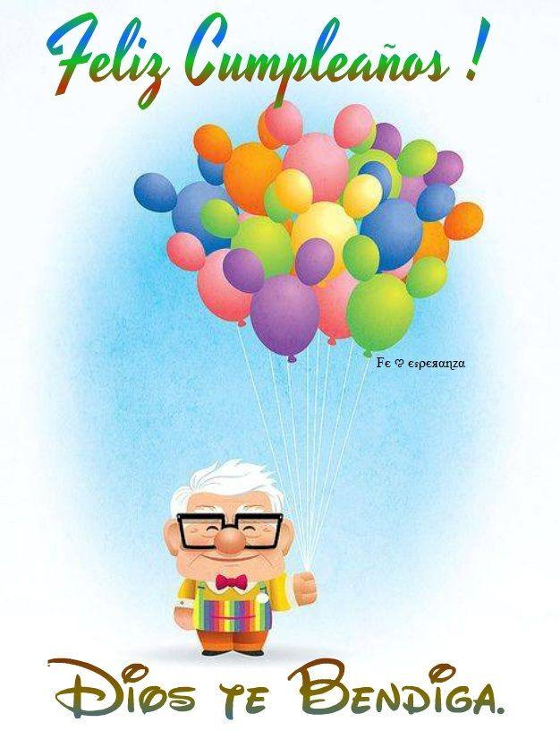 332 best Feliz Cumpleaos images on Pinterest  Birthday cards