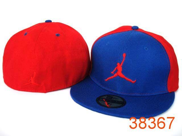 Jordan caps 063