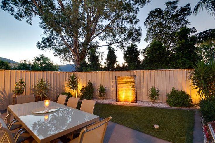 Backyard design ideas | Spaced | Interior design ideas, photos and pictures for Australian homes.