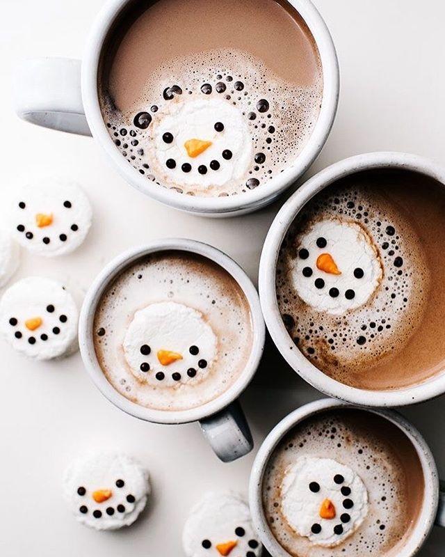 #Chocolate with #Marshmallows www.kidsdinge.com  https://www.instagram.com/kidsdinge/   https://www.facebook.com/kidsdinge/ #Kids #Toys #Speelgoed #onlinestore #Worldwideshipping #Kidsdinge #Brasschaat #Christmas