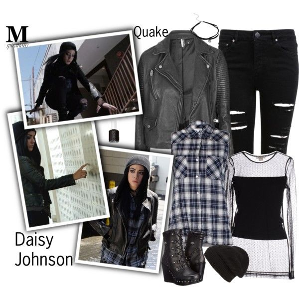 A fashion look from October 2016 by m-spirations featuring Pinko, Miss Selfridge, Forever 21, Phase 3, Essie, Harley-Davidson i P & Lot