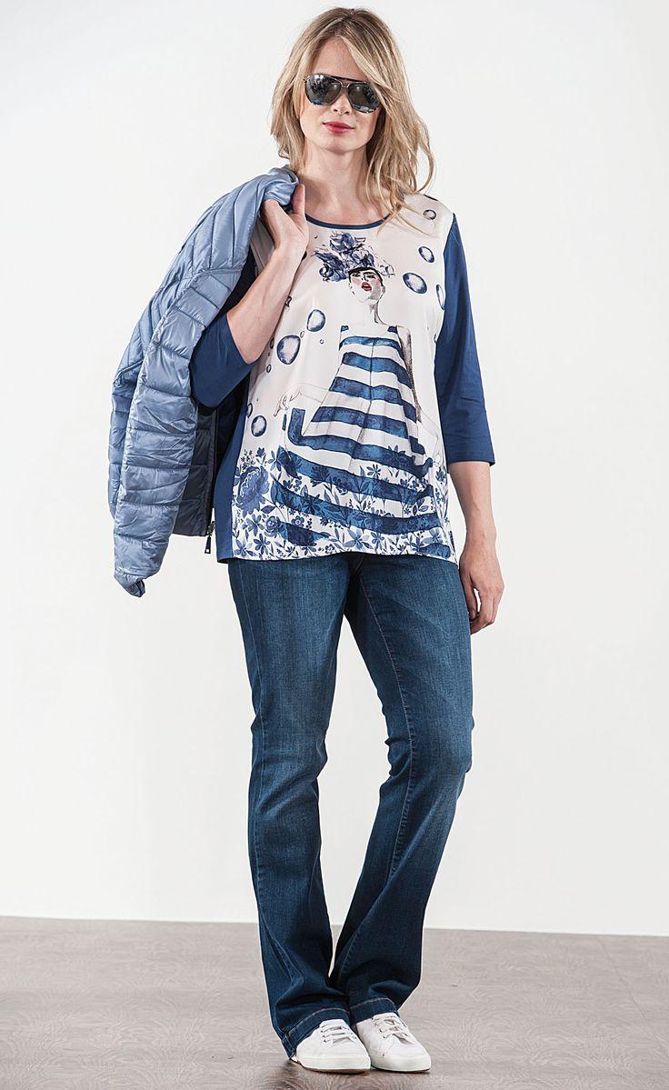 Luisa Viola Collezione Primavera Estate 2017 Parte Prima  @Mirogliogroup Colori nuovi e colori intramontabili come il rosso e il blu, insieme con le righe di maglie e camicie per dare l'idea di una vacanza in riva al mare di Cannes.#Glam #luisaviola #fashion #estate2017 #summercollection2017 www.miroglio.com www.luisaviola.com