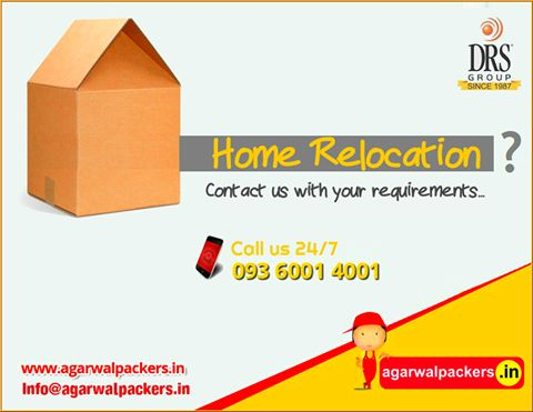 We strive to provide a variety of moving resources geared to offer a more personalized moving experience. Agarwal Packers & Movers - DRS Group  Our website: http://goo.gl/lwUZFG #AGARWALPACKERSANDMOVERS #Agarwal #packers #movers #drsgroup #Largestmovers #bestpackersandmovers #india #SafeRelocation #Household #Transportation #Relocation #Shifting #Residential #Offering #Householdpackers #Bangalore #Delhi #Mumbai #pune #hyderabad #Gurgaon