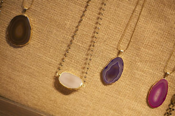 Beautiful Jewelry at Gatehouse http://gatehousehome.tumblr.com