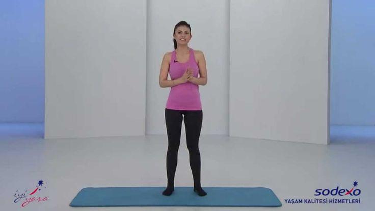 Karın Egzersizleri - 1