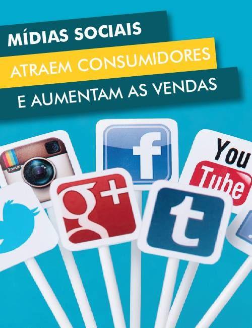 Mídias Sociais atraem Consumidores e Aumentam as Vendas – Órion Comunicação Integrada