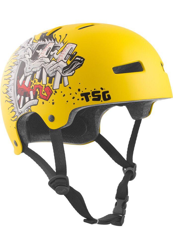 TSG Evolution-Kids-Graphic-Design - titus-shop.com  #Helmet #Skateboard #titus #titusskateshop