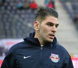 Gwiazda RB Salzburg sprzedana do Chin