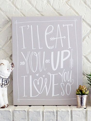 Lindsay Letters Baby Collection via Oh So Beautiful Paper (11)