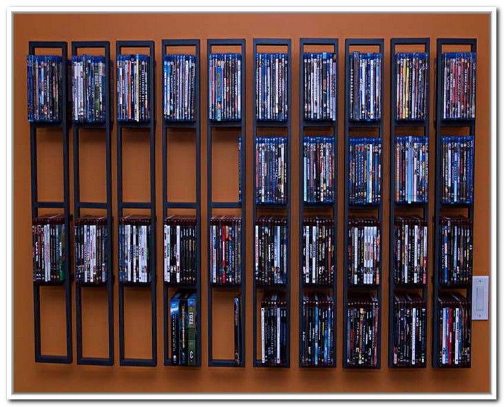 Dvd Storage Units Ikea