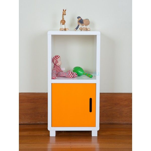 Storage Cubes, mocka.com.au