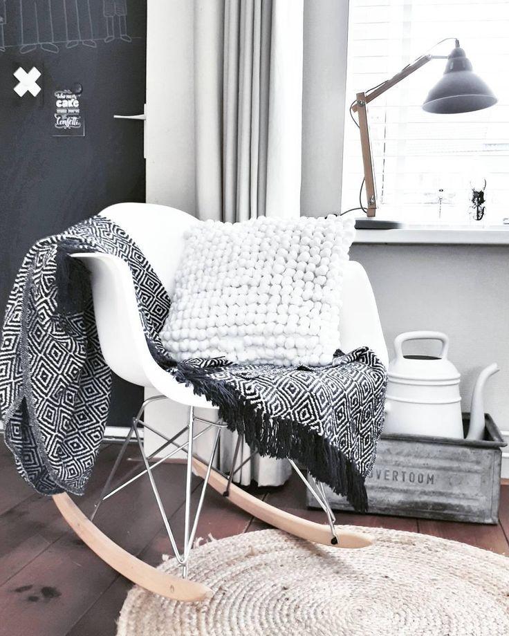 620 best sofas st hle sessel images on pinterest for Schaukelstuhl beni 2