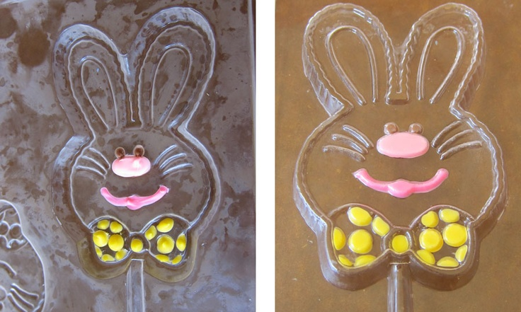 Chocolate Making Tips