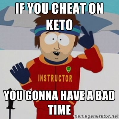 """Many people (not everyone!) who start a low carb diet experience what's called the """"keto flu"""" or the """"induction flu"""" in the first few days while the body is adapting to burning ketones instead of glucose. The basic symptoms are: headaches nausea upset stomach Lack of mental clarity (brain fog) sleepiness fatigue It's called the …"""