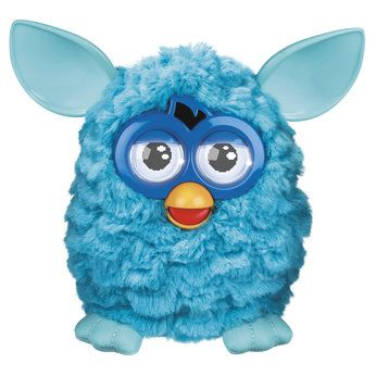 Furby Cool - Blue