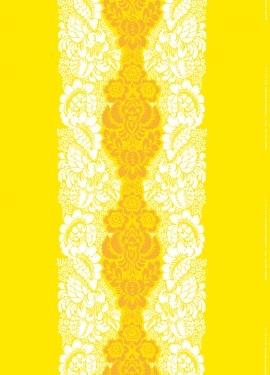 Marimekko  Ananas fabric