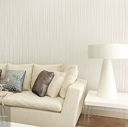 High Quality Modern 3D Wallpaper Damask Textured Wall Paper Wallcovering For Living Room Bedroom TV Sofa Backgroumd