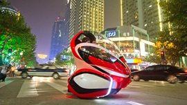 El coche inteligente del fututo ya se está desarrollando en Israel.