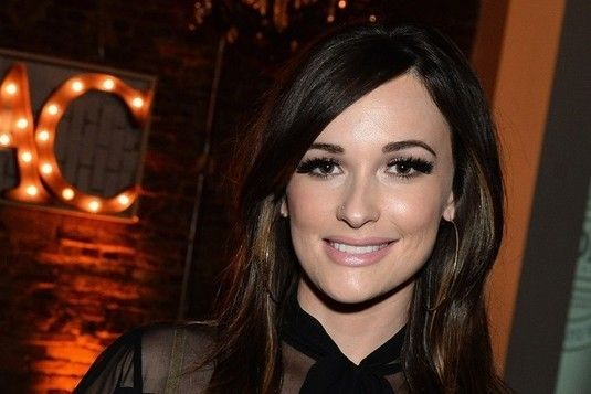 Kacey Musgraves Shares the Story Behind Hidden Willie Nelson Duet on 'Pageant Material'