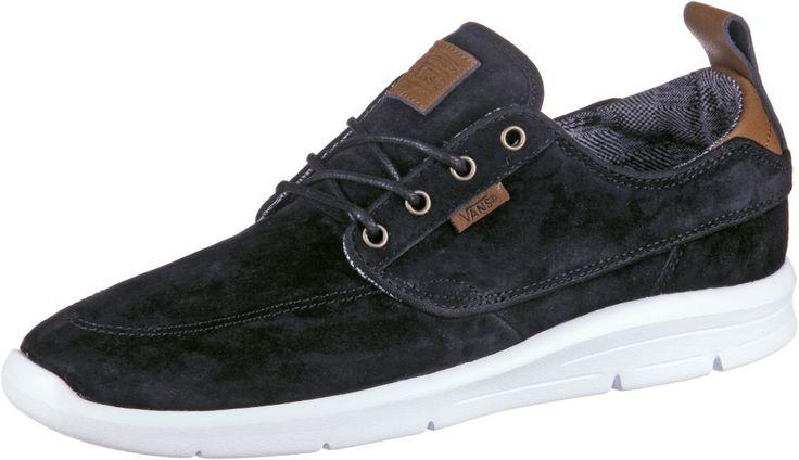 #Vans #Brigata #Lite #Sneaker #Herren #schwarz