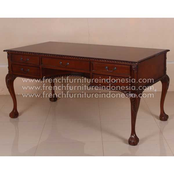 Buy French Dresser Base Only from French Furniture Indonesia. We are reproduction furniture 100% export Furniture manufacturer with french furniture style and good quality finish. This Bed is made from mahogany wood with good quality and treatment process and the design has a strong construction, suitable to your bedroom. #HomeFurniture #FurnitureProject #ClassicFurniture #FrenchFurniture #NaturalFurniture