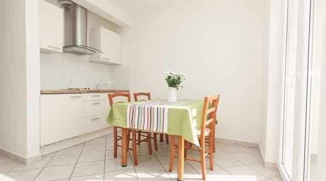 Desain Dapur Set Dengan Kesan Ruangan Lebih Luas Dan Natural | 0822 1015 9595