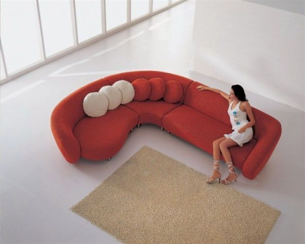 1000 Images About Sofa On Pinterest Modern Leather Sofa