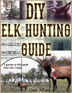 the elk hunt essay