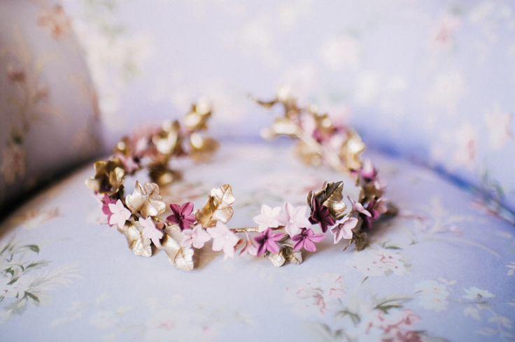 Simple Flower! Vogue