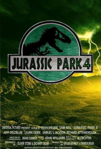 Jurassic Park 4 - 2015 - Công Viên Khủng Long 4
