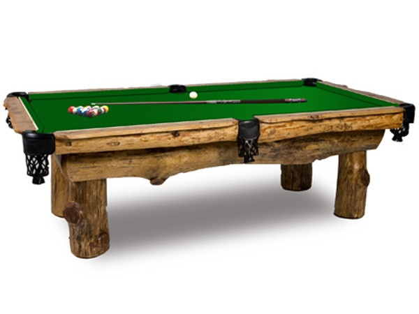 Olhausen Ponderosa 8' Pool Table