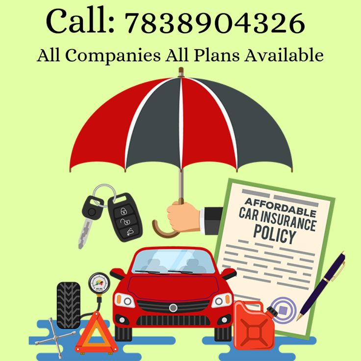 Affordable Car Insurance Policy. All Companies All Plan