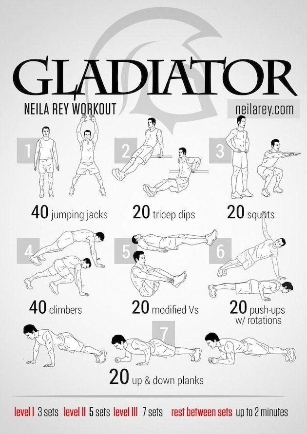 Deporte, ejercicios.