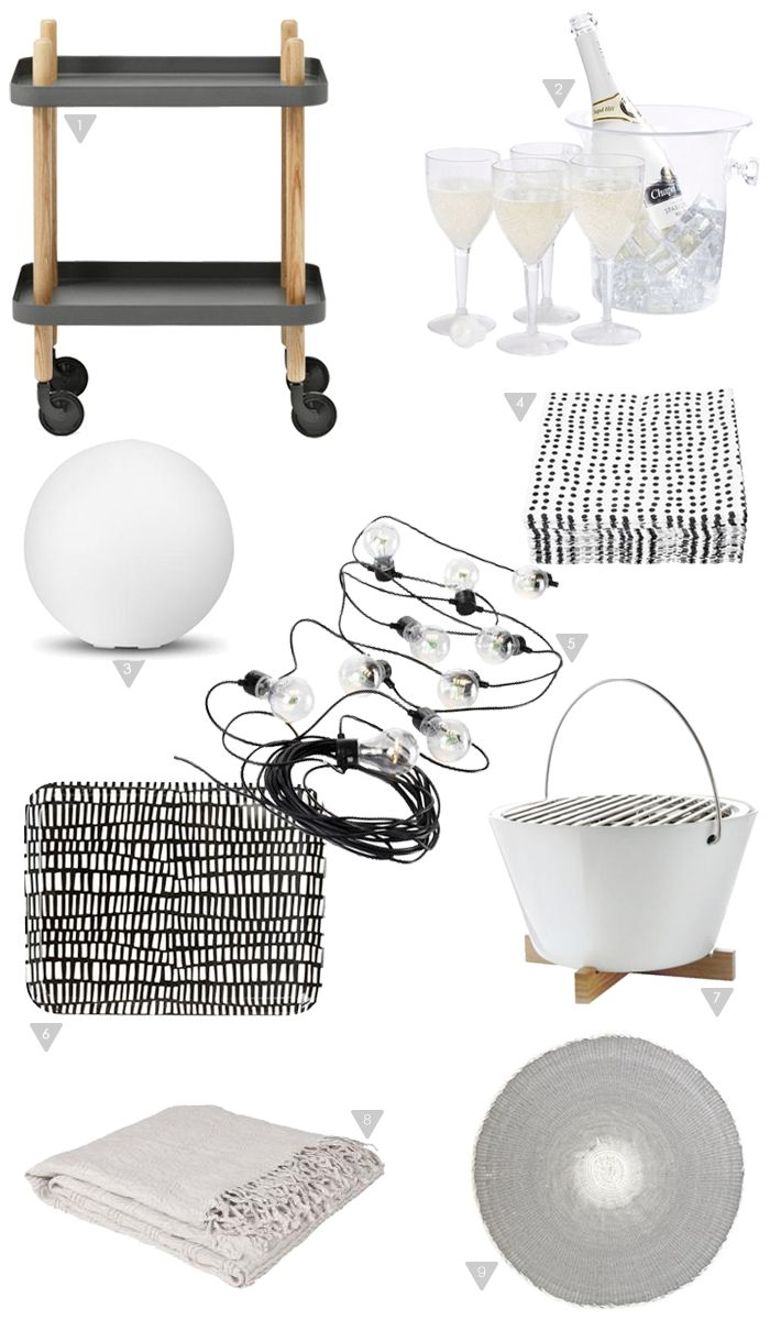 Garden Party, Friday favorites, Stylizimo Shop