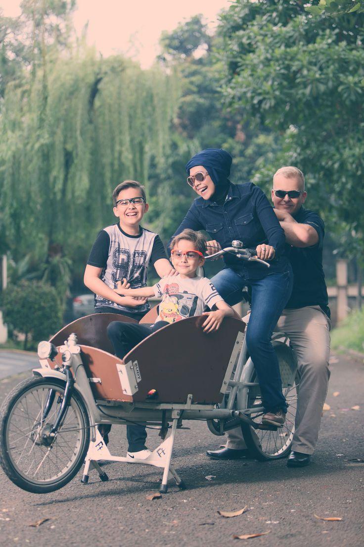 Julita Saragih Co Founder Rudy Project Indonesia | Agama Menjadi Pondasi   #cover #covershoot #photoshoot #rudyprojectindonesia #magazine #womensobsessionmagazine #obsessionmediagroup #OMG