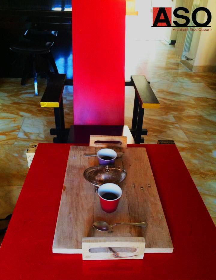 E' l'ora di un buon caffè!