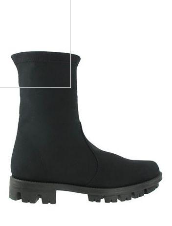 RON WHITE Rapisardi by Ron White Nara weatherproof Boots VEGAN!