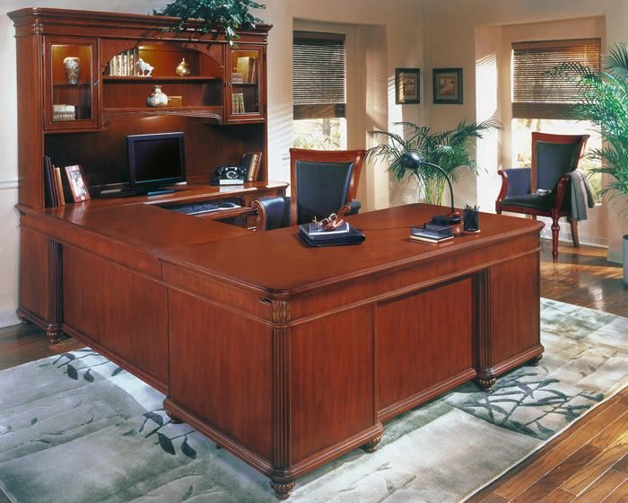 incredible office furnitureveneer modern shaped office. antigua series desks desk suites for the home incredible office furnitureveneer modern shaped r