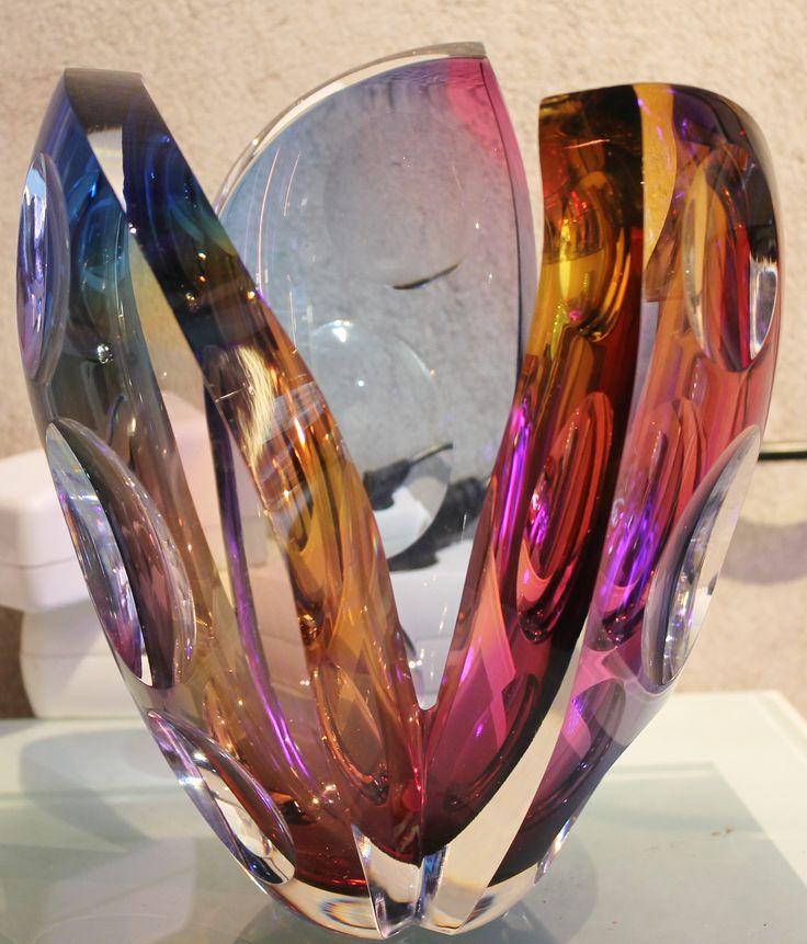 INKA ART GLASS/ at Unikt Glas