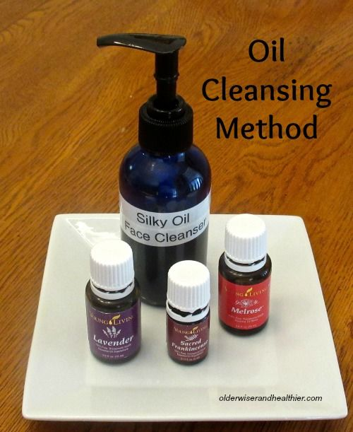how to make your own essential oil blends