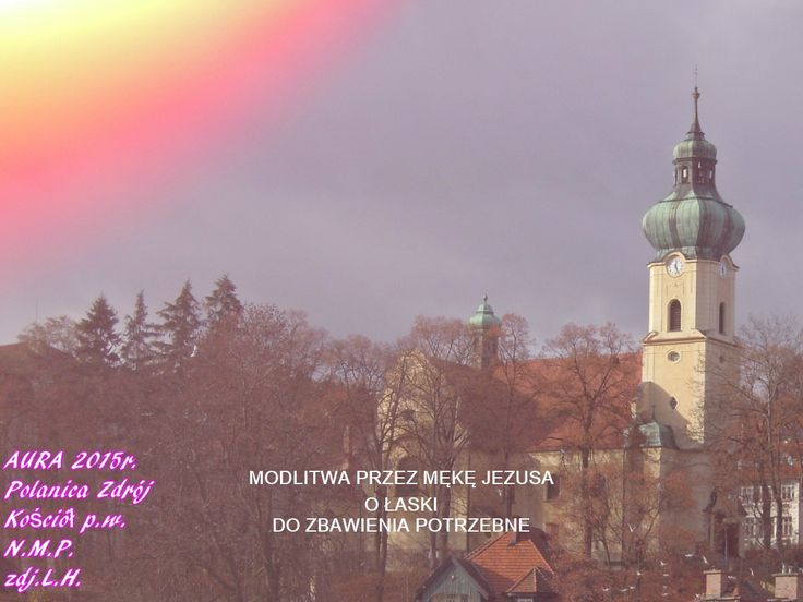 MODLITWA MĘKI JEZUSA - www.dxnlehhora.pl